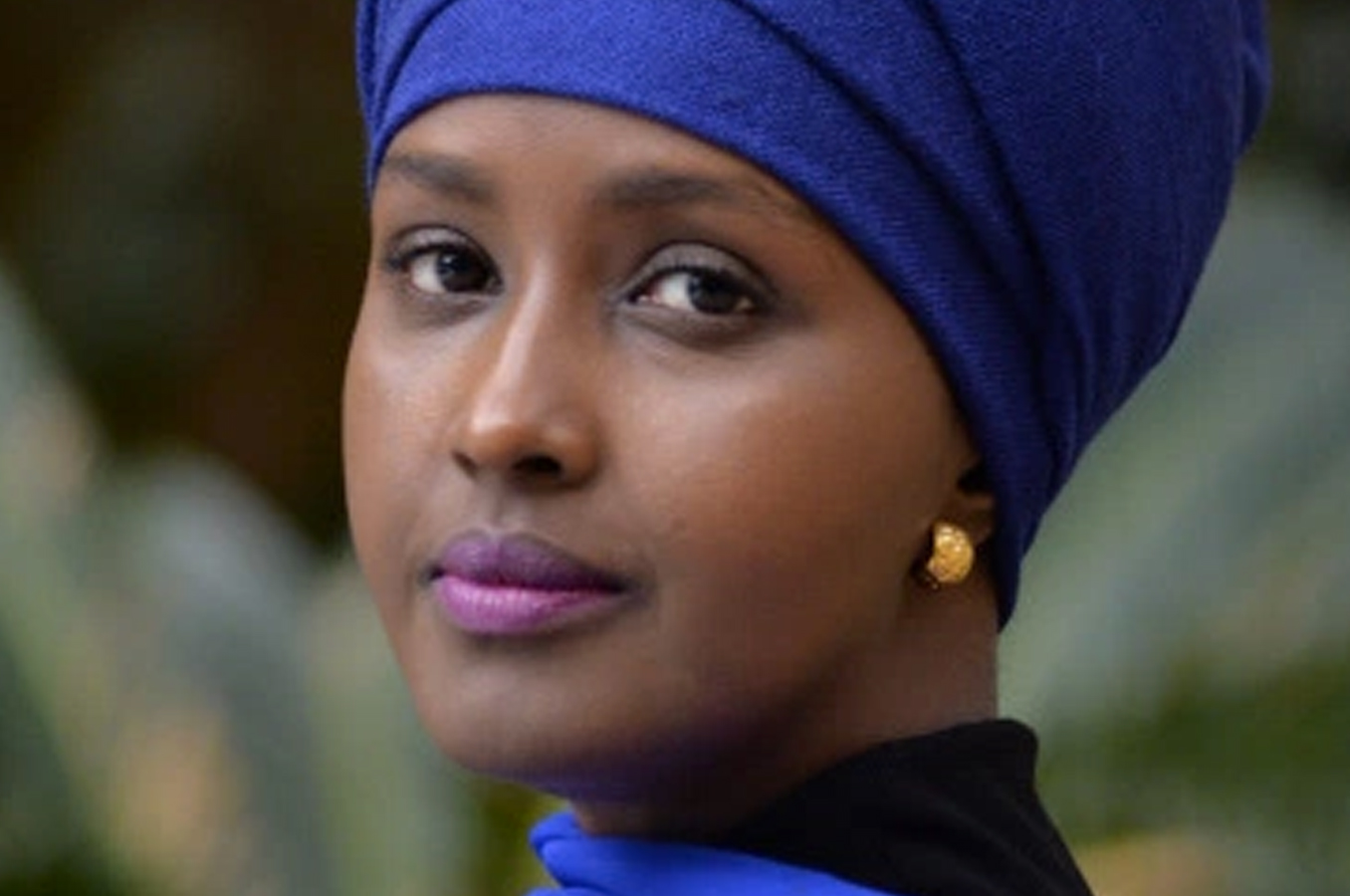 Runneth's Inspiring Woman: Fadumo Dayib