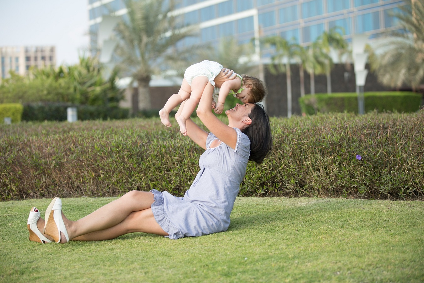 Mother and baby: 3 Tips for an Easier Return following Maternity Leave