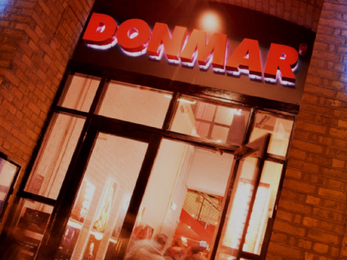 Donmar-Warehouse-Theatre-job-share-vacancy