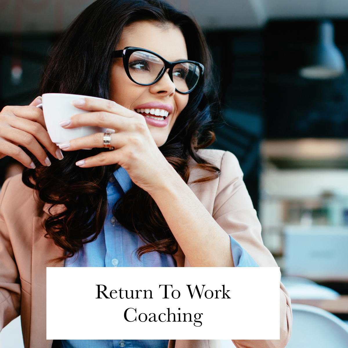 Return to Work Coaching by Runneth London