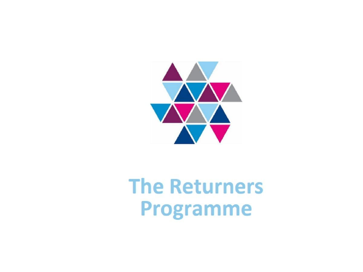 Baringa: The Returners Programme