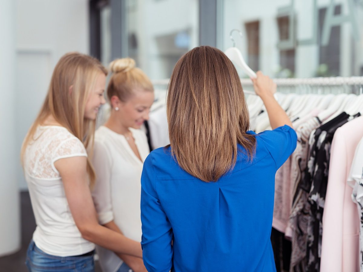 Runneth London Career and Styling Event - Find a Job and Sort your Work wardrobe