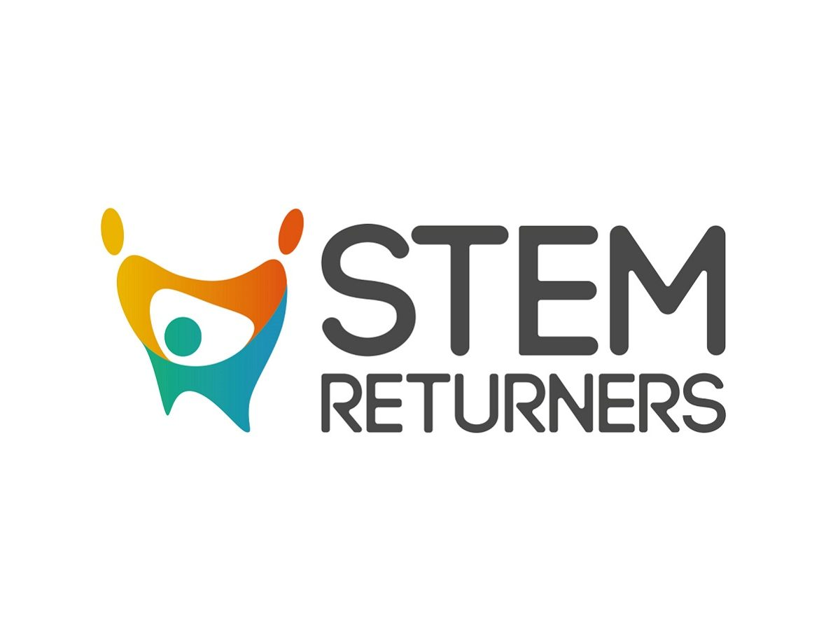STEM Returners - Helping STEM Professionals Return to Workforce