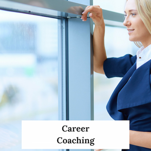 Career Coaching by Runneth London