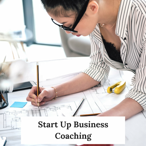 Start Up Business Coaching by Runneth London