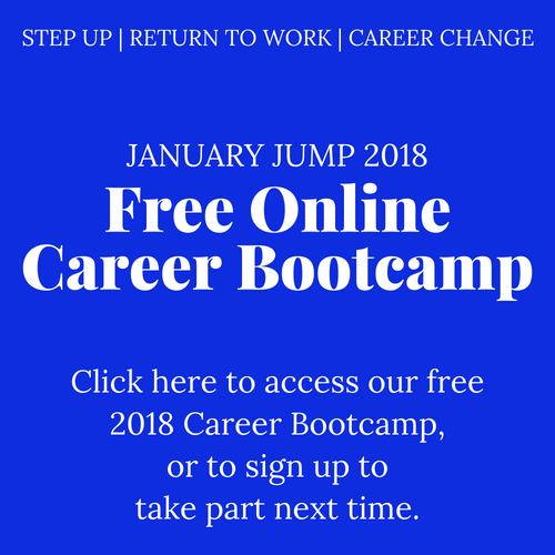 Free Career Bootcamp by Runneth London