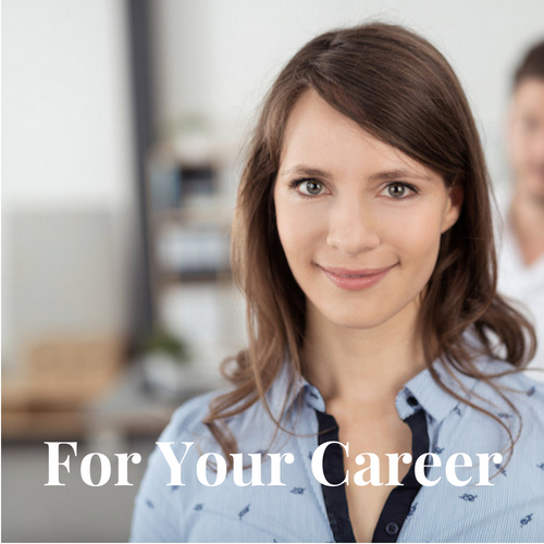 Runneth London Career Services for Individuals